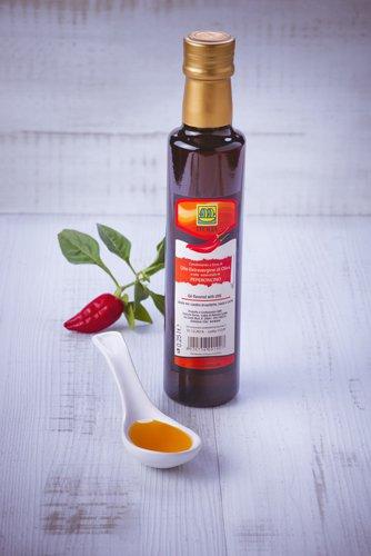 saveurs de sardaigne, huile olive poivrons