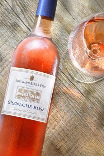 Bouchard Aîné et Fils, rosé