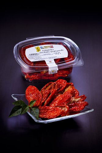 saveurs de sardaigne, tomates séchées