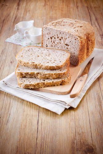recettes sans gluten pain de campagne