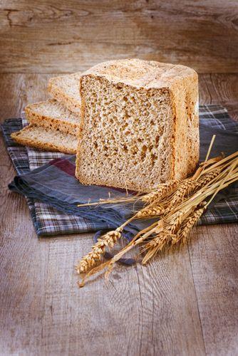 recettes sans gluten pain complet