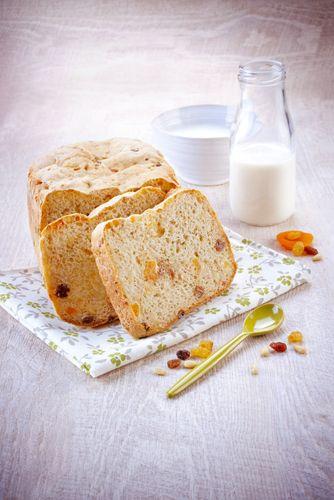 recettes sans gluten pain au muesli