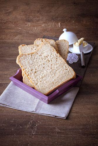 recettes sans gluten pain Polonais