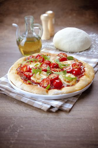 recettes sans gluten pizza oseille