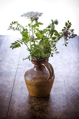lumiere-et-bouquet-de-fleurs