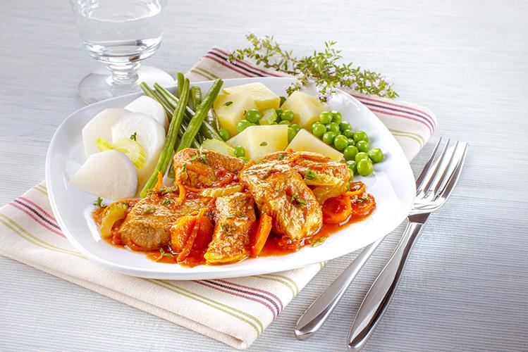 veau-aux-legumes-de-printemps-sauce-tomate