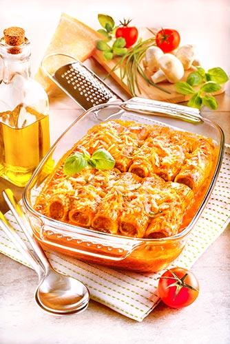 Zapetti-Cannelloni-Gratin