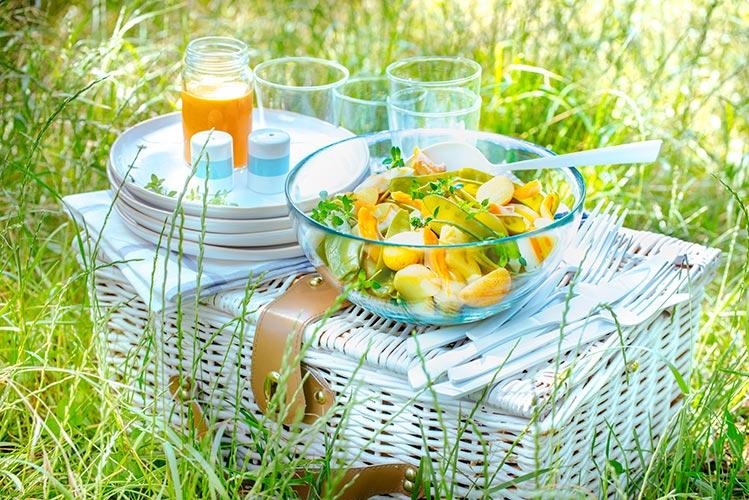 recette-salade-pomme-de-terre-et-haricots-haddock-juin-companion-moulinex