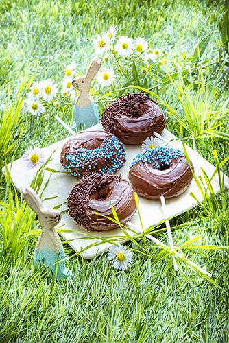 donuts chocolat choconuts snack collection tefal