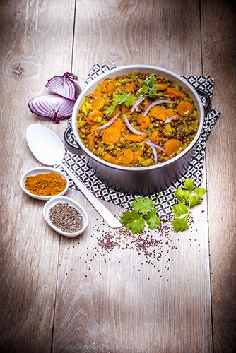 recettes crockpot lentilles carrots curry recipes crockpot