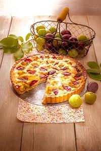 tarte-amandine-aux-prunes-gouter-de-rentree-companion-moulinex-m