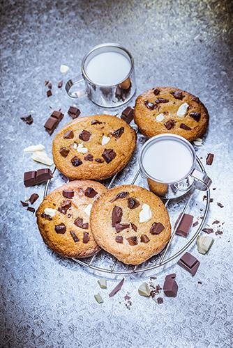 junk food healthy recipes cookies maison au chocolat