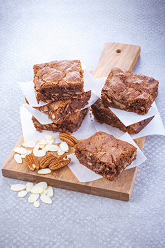 brownies-recettes-petites-bouchees-sucrees