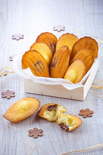 madeleines-fourrees-au-chocolat