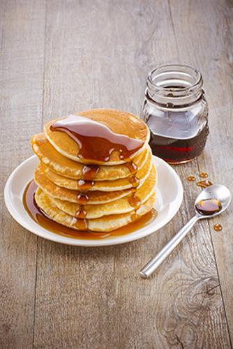 pancakes-sirop-d-erable-recettes-gouter