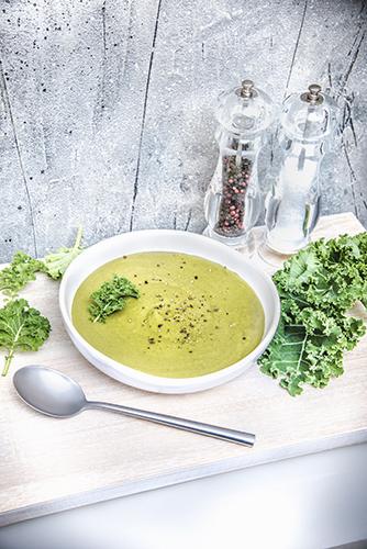 recettes-healthy-legumes-soupe-pois-casses-tofu-chou-kale-vegan