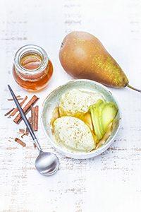glace-sorbet-poire-miel-photo-culinaire-foodphotography-marielys-lorthios-photographe-styliste-m