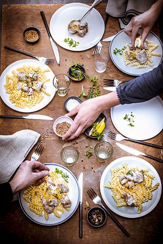 grande-tablee-recettes-saute-veau-veal-pates-pasta-citron-lemon