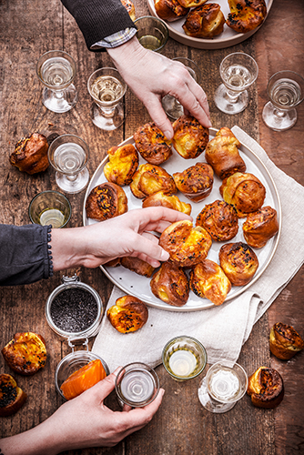 grande-tablee-recettes-yorkshire-pudding-mimolette-fromage-sesame-bouchee-aperitif