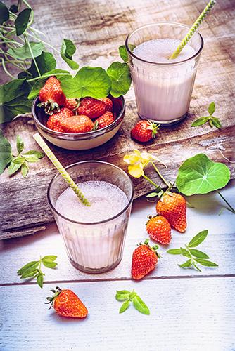 legumes-potager-smoothie-fraise-verveine-fleur-de-capucine